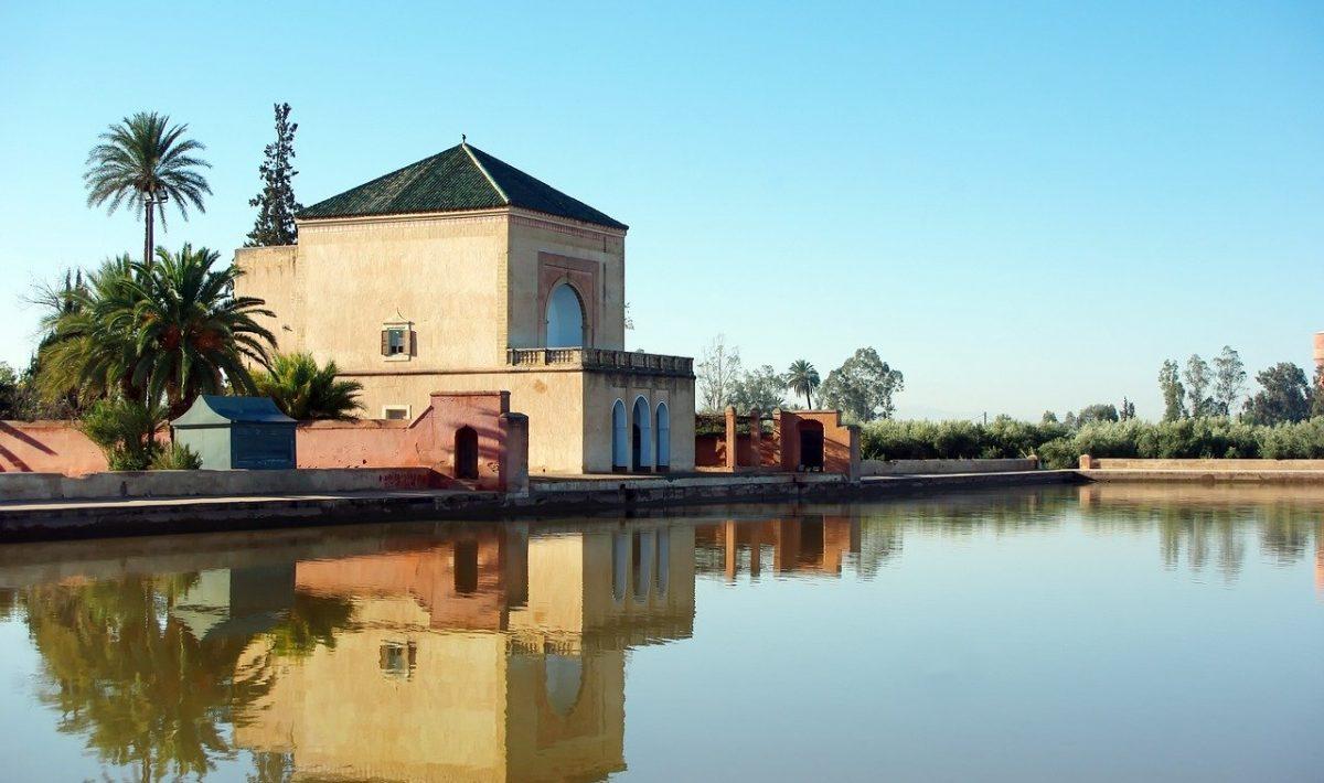 Saïdia - Maroko