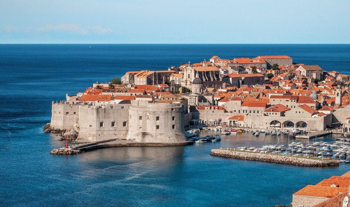 Rijeka – Chorwacja