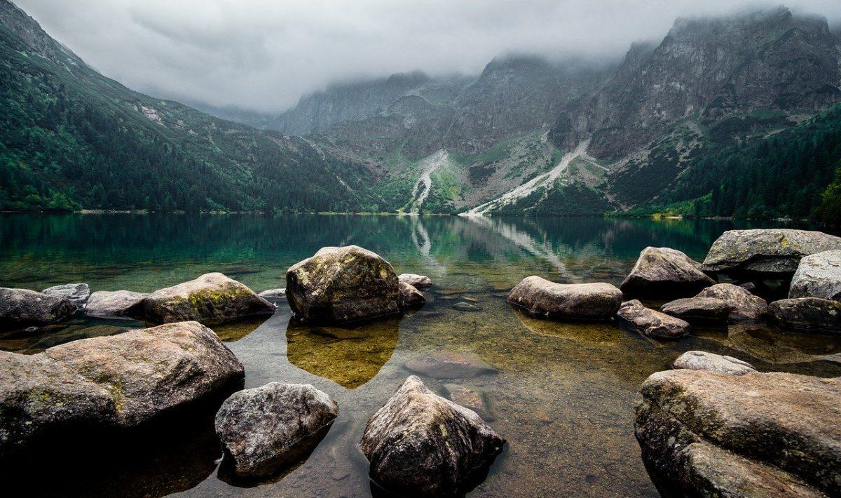 Polskich góry czy zagraniczne